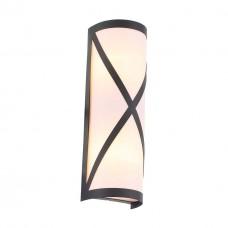 Уличный настенный светильник ST Luce Agio SL076.411.01