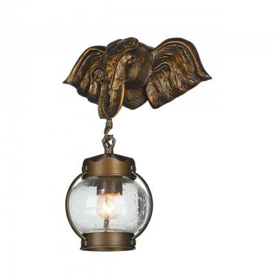 Уличный настенный светильник Favourite Hunt 2031-1W