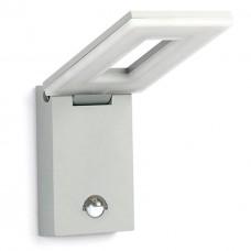 Уличный настенный светодиодный светильник Favourite Flicker 1825-1W
