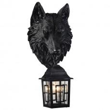 Уличный настенный светильник Favourite Hunt 2252-1W
