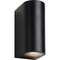 Уличный настенный светильник Lucide Zora Led 22861/10/30