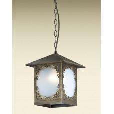 Уличный подвесной светильник Odeon Light Visma 2747/1C