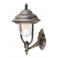 Уличный настенный светильник Arte Lamp Barcelona A1481AL-1BN