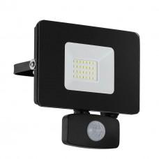 Прожектор светодиодный Eglo Faedo 3 97461