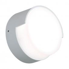 Уличный настенный светодиодный светильник ST Luce Linata SL090.511.01