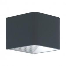 Уличный настенный светодиодный светильник Eglo Doninni 96501