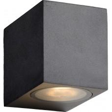 Уличный настенный светильник Lucide Zora Led 22860/05/30