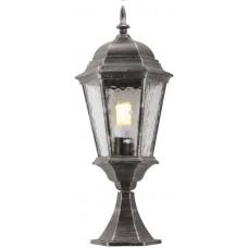 Уличный светильник Arte Lamp Genova A1204FN-1BS