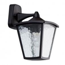 Уличный настенный светильник MW-Light Телаур 1 806020301