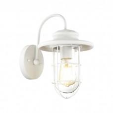 Уличный настенный светильник Odeon Light Helm 4172/1W