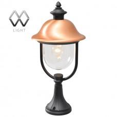 Уличный светильник MW-Light Дубай 805040301